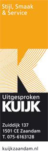 Kuijkzaandam logo